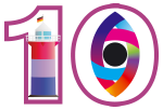 Logo 10 Jahre LLL